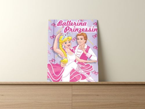 Ballerina Prinzessin