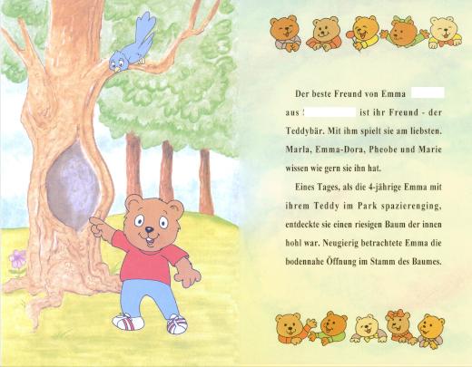 Teddy Seite 1 2