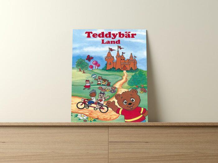 Teddybärland