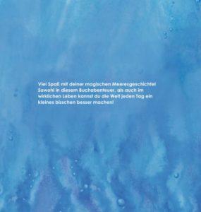 Widmung Meeresabenteuer