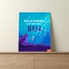 personalisiertes kinderbuch für neugeborene