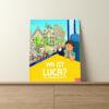 Europareise-Wimmelbuch