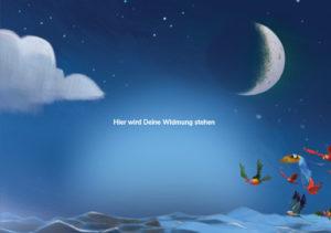 personalisiertes Buch für Mama und Kind